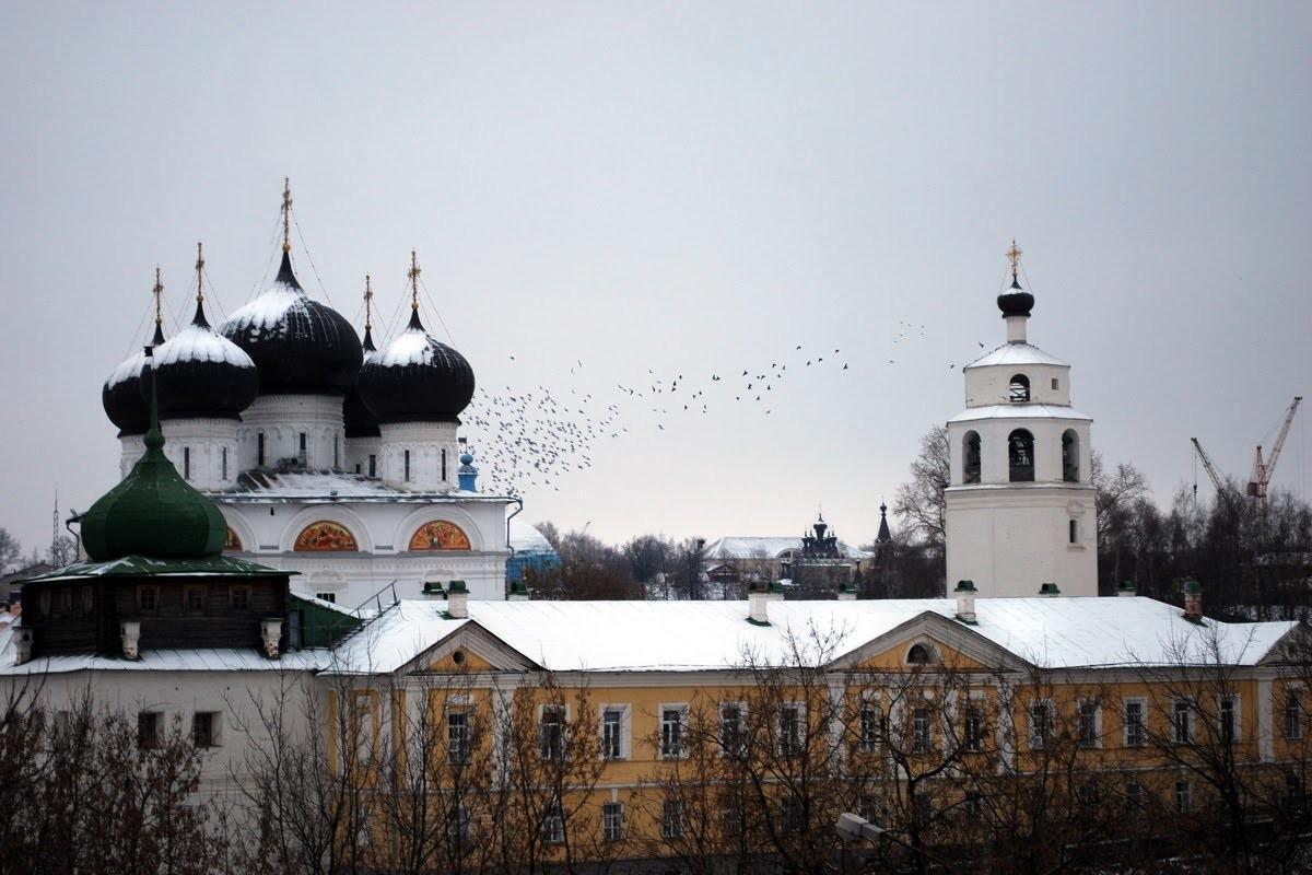 Вятские сезоны, Киров