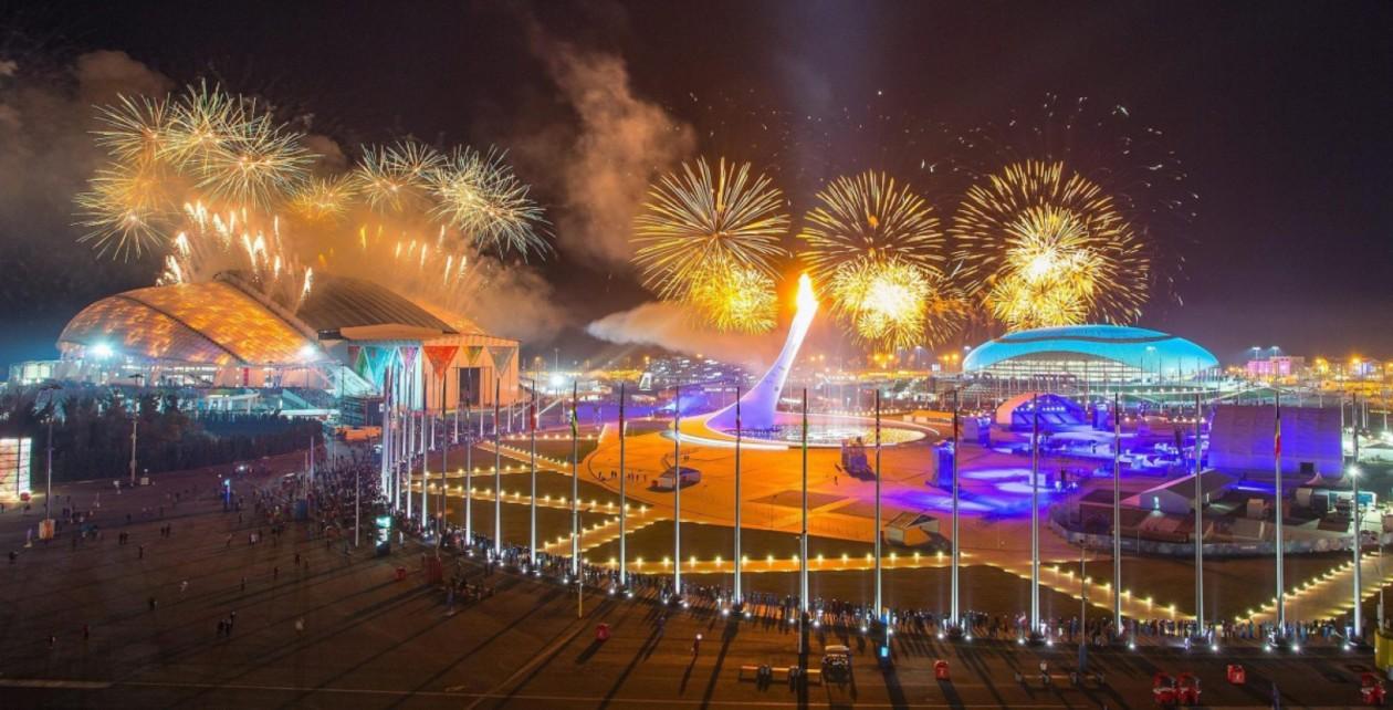 Золотые курорты россии конкурс 2017