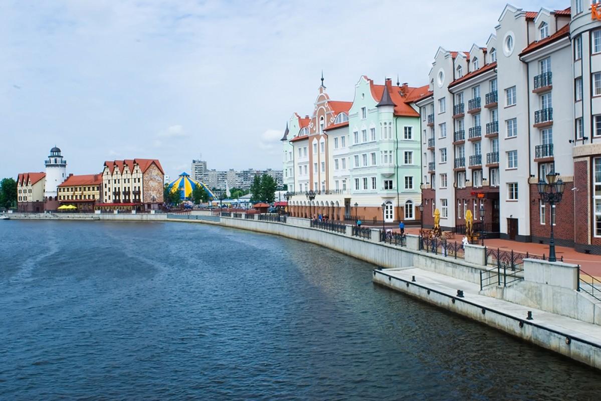 Калининград конкурс творческий