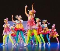 Творческие детские и юношеские фестивали и конкурсы 2017