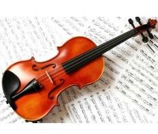 5 международный конкурс юных скрипачей в новосибирске: