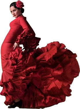 Мастер-класс по фламенко танцу самого знаменитого на Коста Браве Шоу-Фламенко «Flamenco Gran Casino Costa Brava»