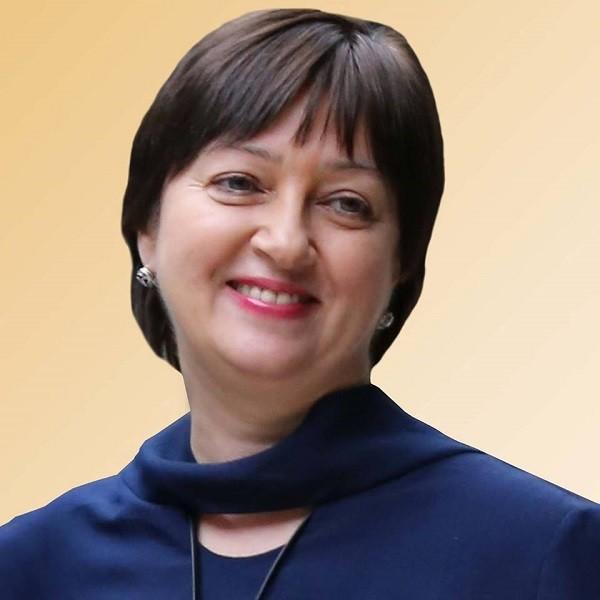 Лащенко Елена Виленовна