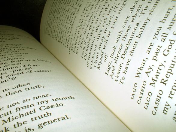 Шекспир в мировой культуре