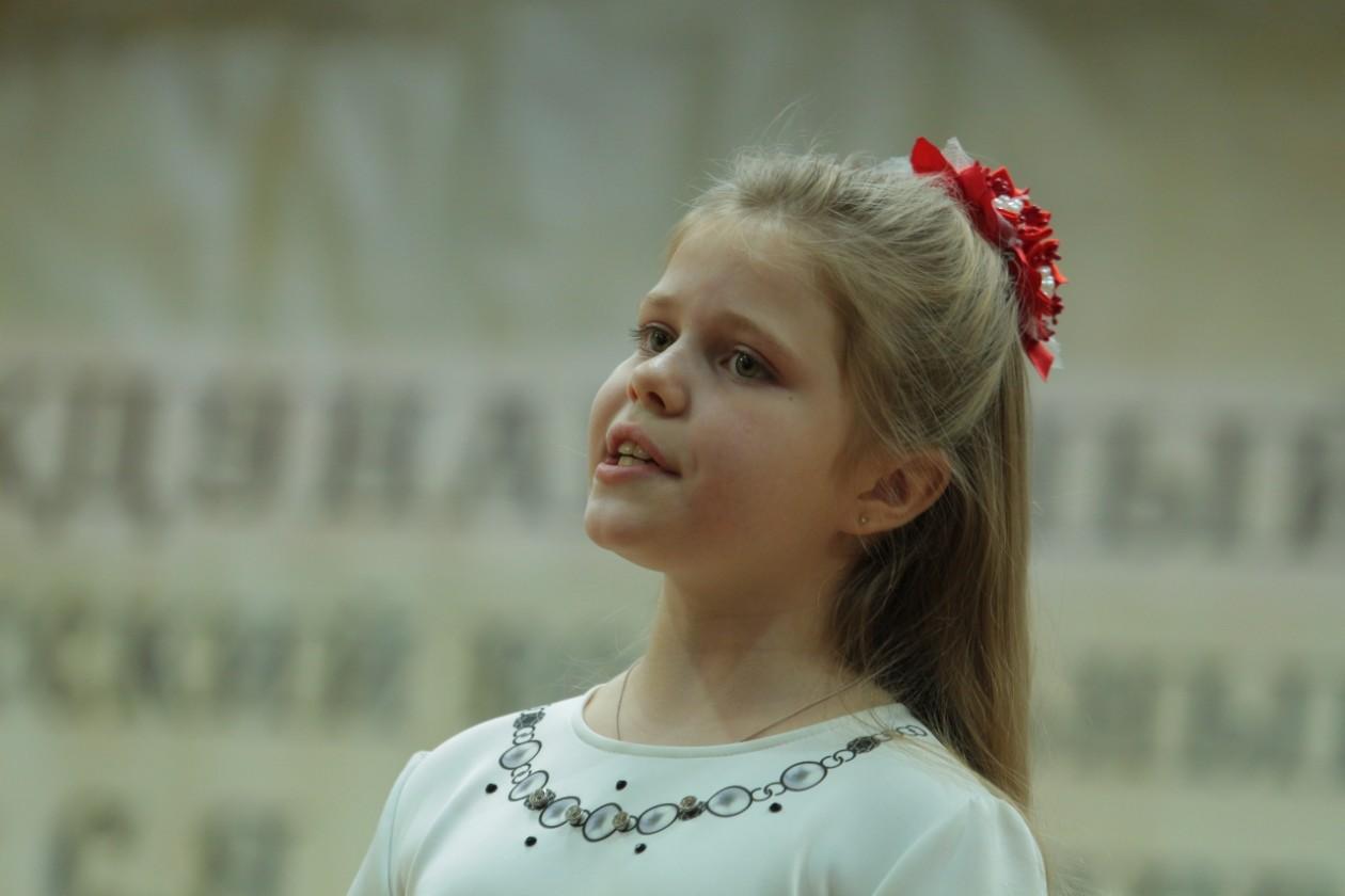 Архипова Дарина