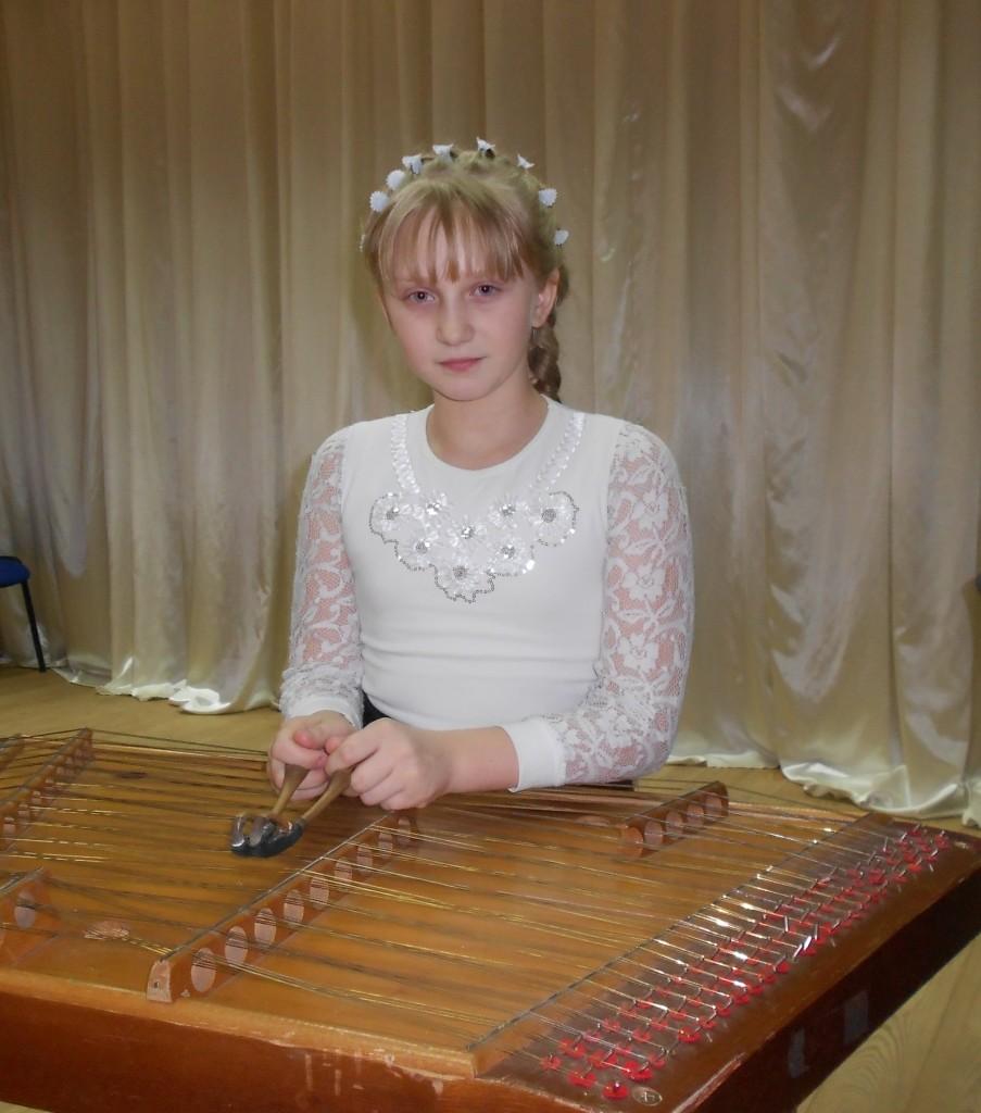 Шилова Стелла