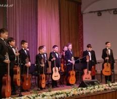 Международный многожанровый Фестиваль-Конкурс культуры и искусств  «Международные дни искусств в Казахстане, Алматы b1908a66494