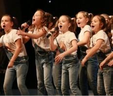 конкурсы детских театров моды 2018 2019 год