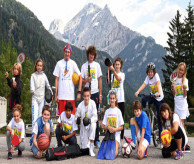 Gazzetta Multisport Mountains Camp