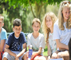 Enforex Summer Camp Marbella Las Chapas