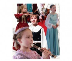 VII Open Music Contest «CHILDREN IN THE WORLD OF EARLY MUSIC»