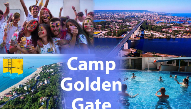 International American Summer Camp Golden Gate